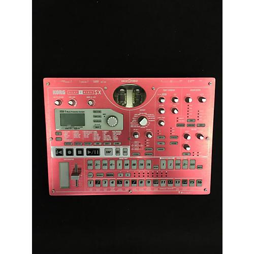 Korg Electribe XS DJ Controller