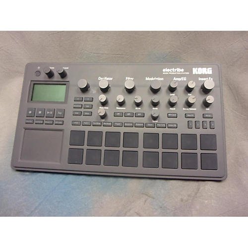 Korg Electribe2 Drum Machine