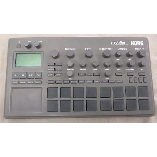 Korg Electribe2 Production Controller-thumbnail