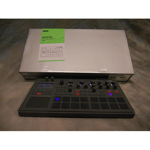 Korg Electribe2 Synthesizer-thumbnail