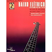Hal Leonard Electric Bass Composite - Portuguese Bass Series Softcover with CD Written by D Dean