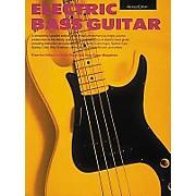 Hal Leonard Electric Bass Guitar Book