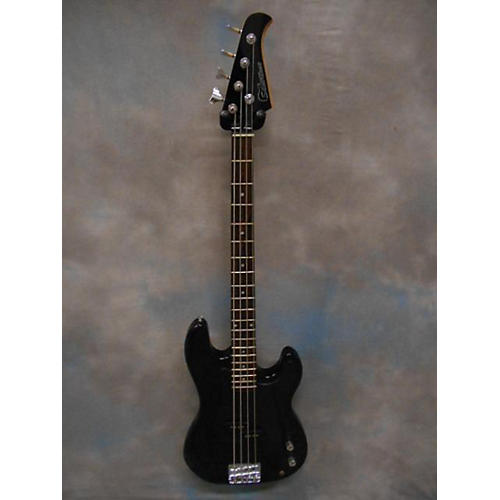 Silvertone Electric Bass STRG BASSES SOLID B