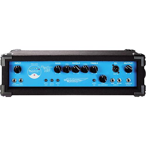 Ashdown Electric Blue 180 Bass Amp Head
