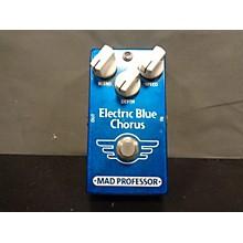 Mad Professor Electric Blue Chorus Effect Pedal