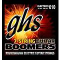 GHS Electric Boomers 7-String Set - Medium-thumbnail