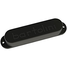 Bartolini Electric Guitar 6-String Bridge Pickup for Strat White, North