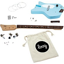 Electric Guitar Kit Blue