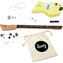 Electric Guitar Kit Yellow