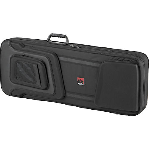 WolfPak Electric Guitar Polyfoam Case-thumbnail