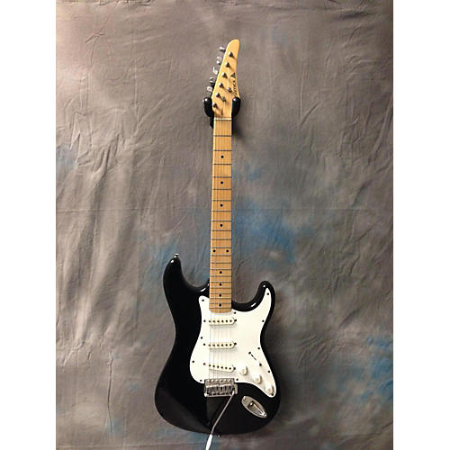 Samick Electric Guitar Solid Body Electric Guitar-thumbnail