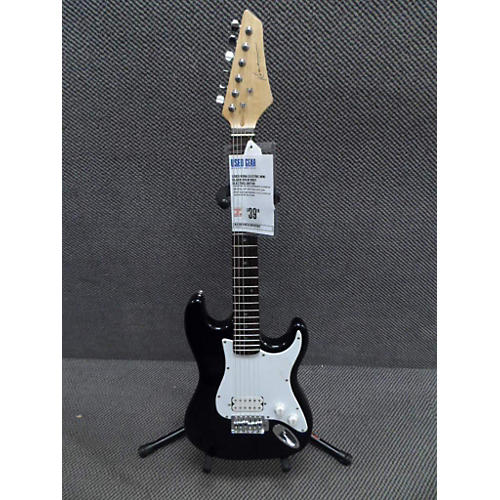 Kona Electric Mini Solid Body Electric Guitar-thumbnail