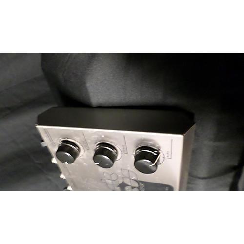 Electro-Harmonix Electric Mistress Flanger Effect Pedal
