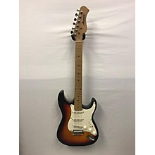 HARMONY Electric Solid Body Electric Guitar