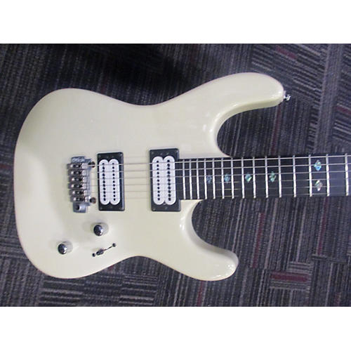Carvin Electric U.S.A. Neck Thru Solid Body Electric Guitar-thumbnail