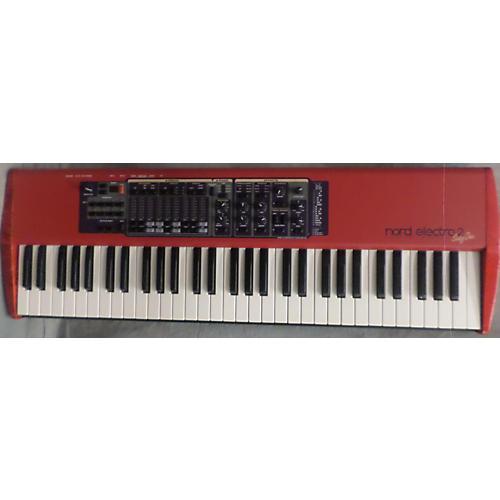 Nord Electro 2 61 Synthesizer
