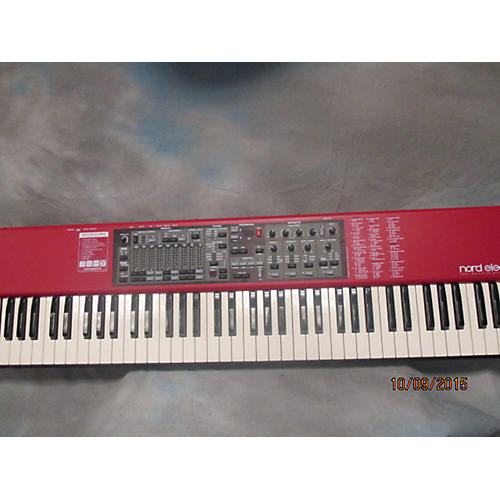 Nord Electro 4 SW73 Stage Piano-thumbnail