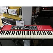 Nord Electro 4D SW61 Synthesizer