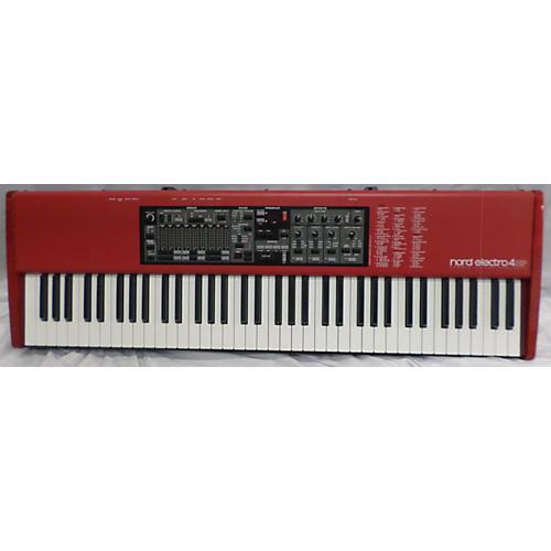 Nord Electro 4HP Digital Piano