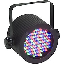 Eliminator Lighting Electro 86 - Multi-colored LED Pin Spot