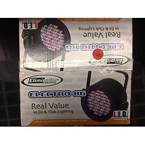 Pre-owned Eliminator Lighting Electro 86 Lighting Effect
