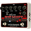 Electro-Harmonix Deluxe Big Muff Pi Sustain Guitar Effects Pedal (Deluxe Big Muff)