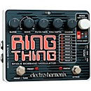 Electro-Harmonix Ring Thing Modulator Guitar Effects Pedal (RINGTHING)