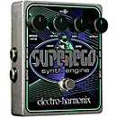 Electro-Harmonix Superego Synth Guitar Effects Pedal (SEGO)