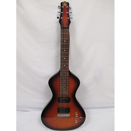 Asher Guitars & Lap Steels Electro Hawaiian Junior Lap Steel