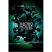8DM Electro House Vol 1 Bundle (Wav/Kontakt/Maschine)