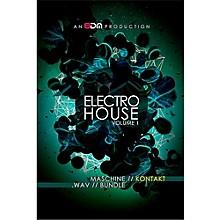 8DM Electro House Vol 1 for Kontakt