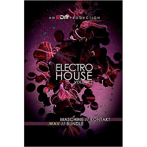 8DM Electro House Vol 2 Wav-Pack Software Download