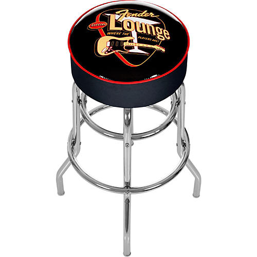 Fender Electro Lounge 30 Quot Bar Stool Guitar Center