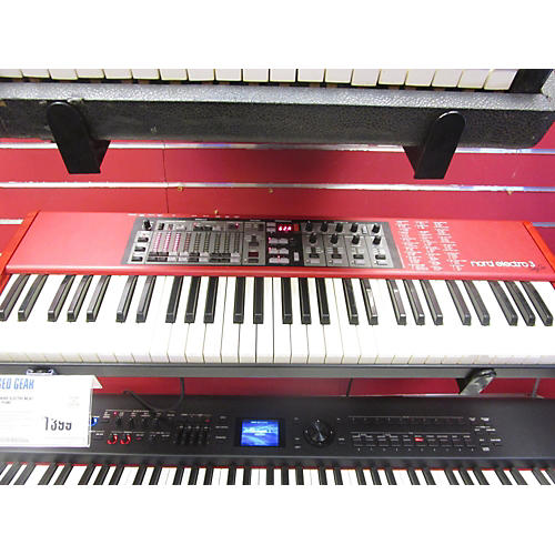 Nord Electro NE361 Stage Piano