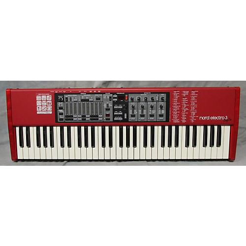 Nord Electro NE361 Stage Piano-thumbnail
