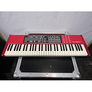 Pre-owned Nord Electro NE361 Stage Piano