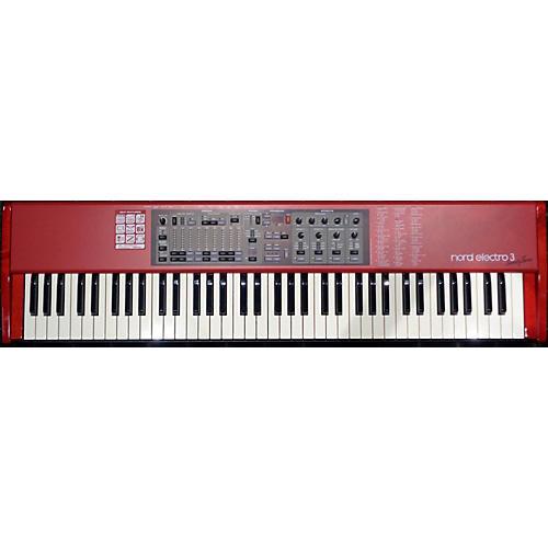 Nord Electro NE373 Stage Piano