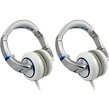 Numark ElectroWave DJ Headphones (2-Pack)