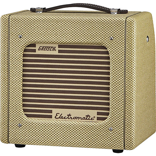 Gretsch Electromatic G5222 5W 1x6 Tube Guitar Combo Amp