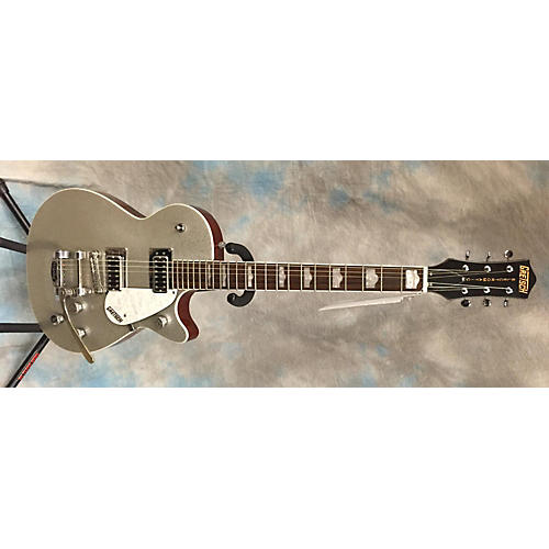 Gretsch Guitars Electromatic G5439T Silver Solid Body Electric Guitar