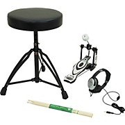Electronic Drum Accessory Pack