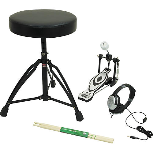 Stagg Electronic Drum Accessory Pack-thumbnail