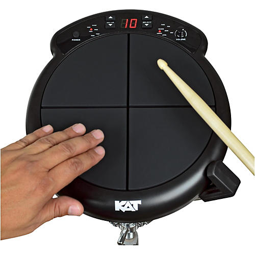 KAT Percussion Electronic Drum and Percussion Pad Sound Module-thumbnail