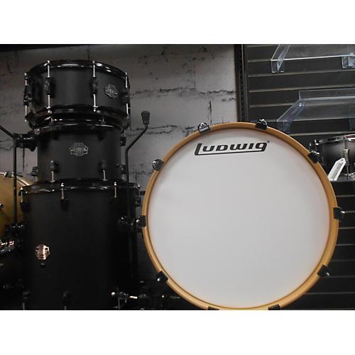 Ludwig Element Drum Kit-thumbnail