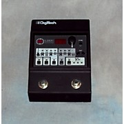 Digitech Element Effect Processor