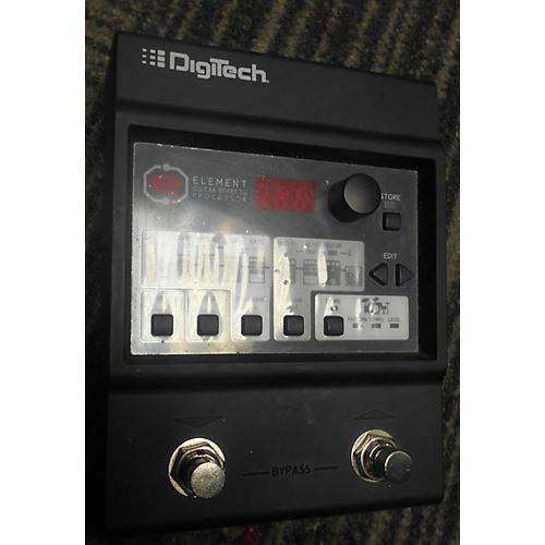Digitech Element Effect Processor-thumbnail