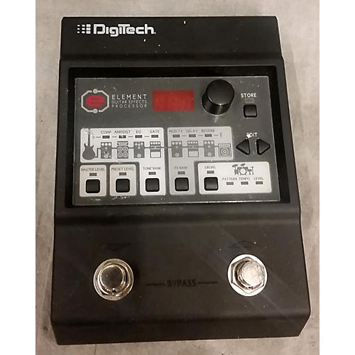 Digitech Element Effect Processor-thumbnail