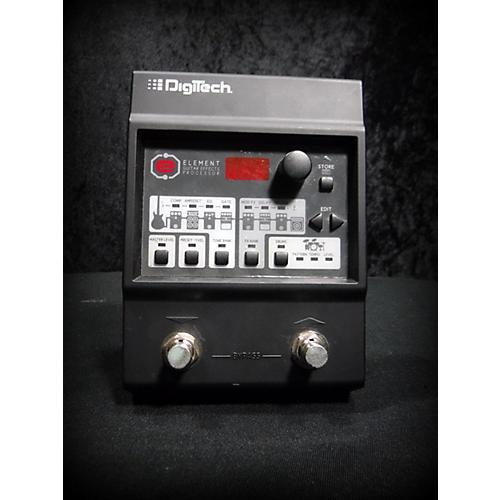 Digitech Element Guitar Effects Processor Effect Processor