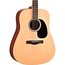 Mitchell Element Series ME1 Dreadnought Acoustic Guitar Level 1 Natural