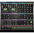Waves Element Virtual Analog Synth Native/SG Software Download-thumbnail